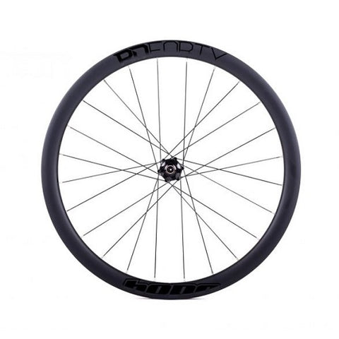 HOPE RD 40 Carbon RS 4 S-Pull 6 Bolt Wheelset