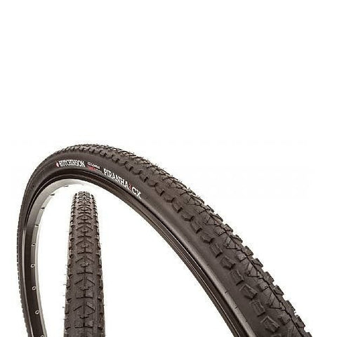 HUTCHINSON Piranha CX2 Cycloscross Tyres 700x34c Tubeless Ready