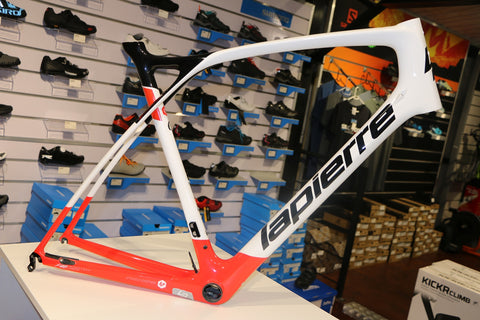 LAPIERRE Xelius SL 500 Extra Large Frame-Set (Pre-Owned)