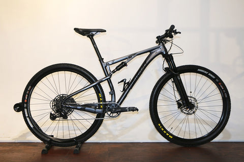 MERIDA Ninety Six 400 Medium (Demo)