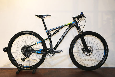 MERIDA Ninety Six 7.600 Small (Pre-Owned)