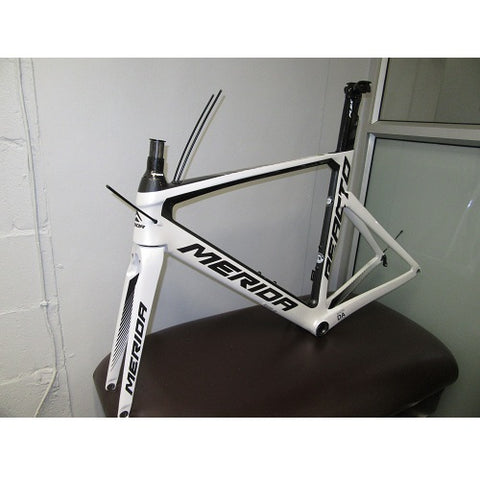 MERIDA Reacto DA LTD Frame set S/M