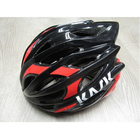 KASK Mojito (Red) Pre-Owned Medium