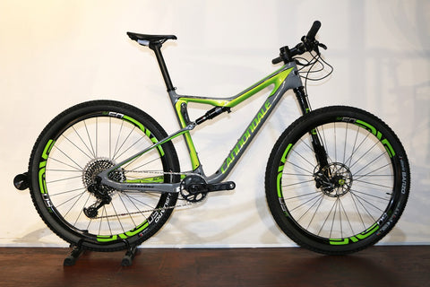 CANNONDALE Scalpel Si Team Large (Pre-Owned)
