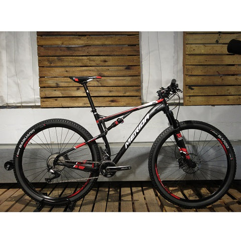 MERIDA Ninety Six 800 Large (Pre-Owned)