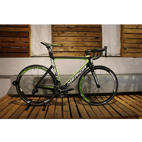MERIDA Reacto 4000 (M/L) (Pre-Owned)