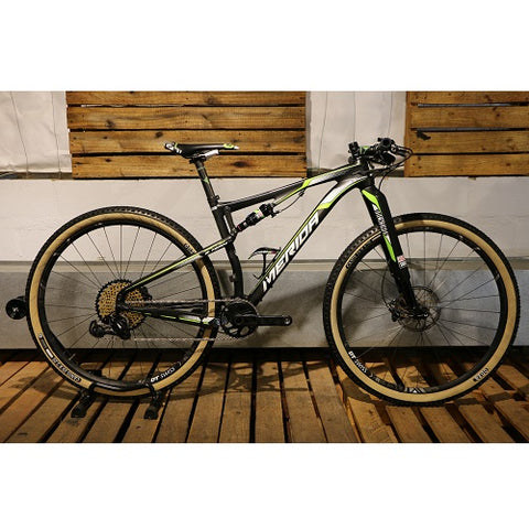 MERIDA Ninety-Six Team Medium (Pre-Owned)