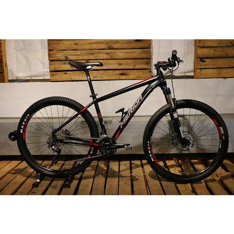 "MERIDA Big Seven 500 17"" Medium (Pre-Owned)"