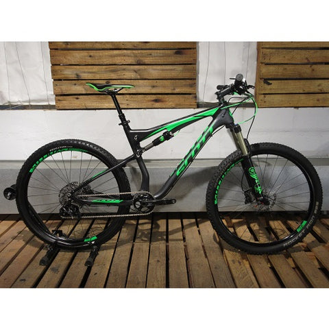 SCOTT Spark 720 Large (Pre-Owned)