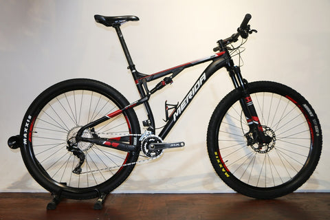 MERIDA Ninety Six 800 Medium (Pre-Owned)