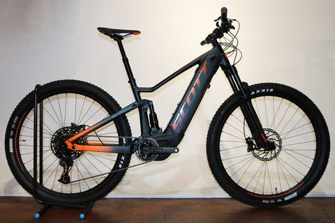 SCOTT Spark eRide 920 Small Demo (2020)