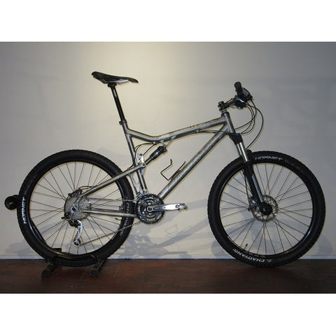 SILVERBACK Mercury 2 XL (Pre-Owned)