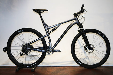 MERIDA Ninety Six 400 Extra Large (Demo)