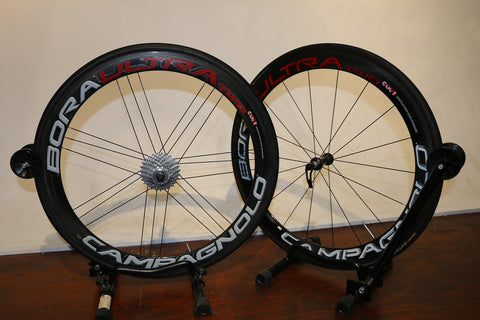 CAMPAGNOLO Bora Ultra 2 Road Carbon Wheelset (Pre-Owned)