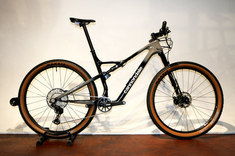 CANNONDALE Scalpel Carbon 3 Extra Large (Demo)