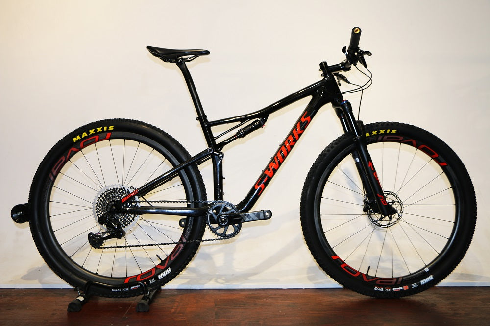 SPECIALIZED S-Works Epic Medium 2019 (Pre-Owned)