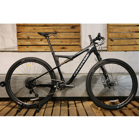 CANNONDALE Scalpel Si Carbon 1 Large 2019 (Demo)
