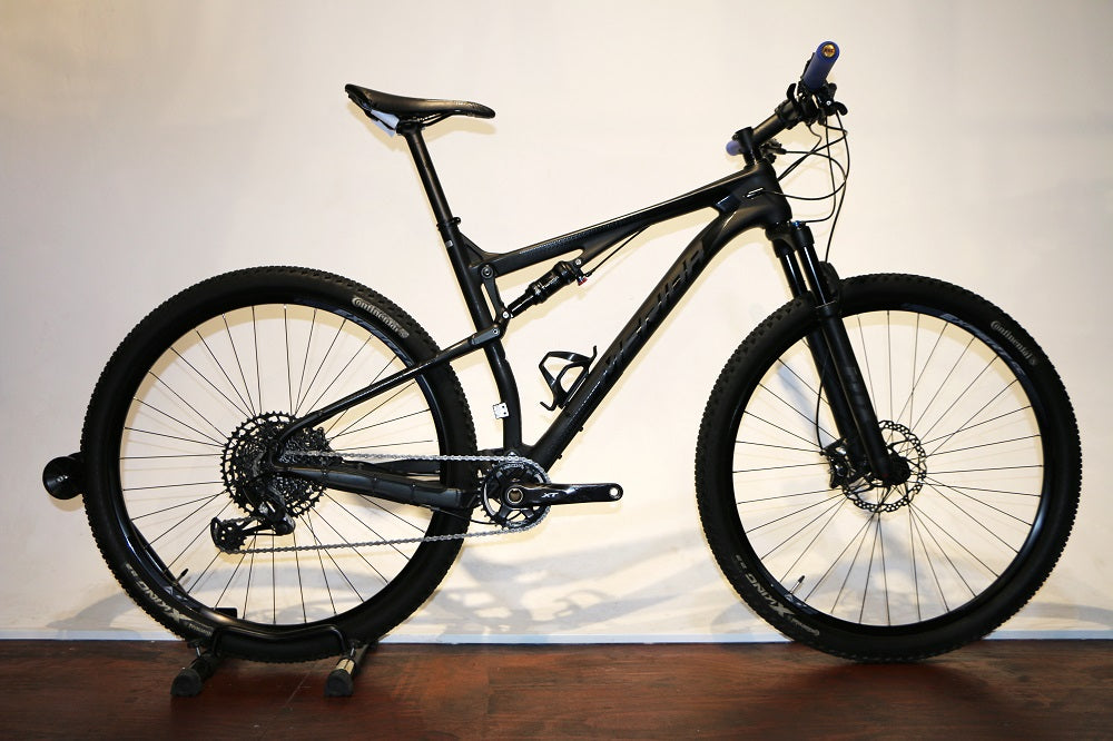 MERIDA Ninety SIX XT Large (Pre-Owned)