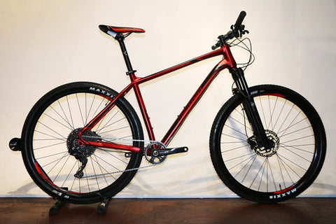 MERIDA Big Nine XT-Edition Extra Large (Pre-Owned)