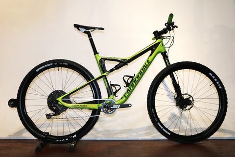 CANNONDALE Scalpel Si Carbon 4 Large (Pre-Owned)
