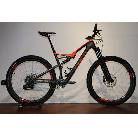 SPECIALIZED Stumpjumper S-Works Carbon Large (Pre-Owned)