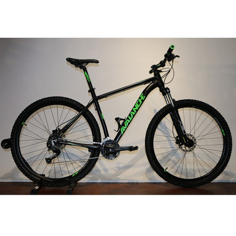 AVALANCHE Reflex 29er 1 Large (Demo)