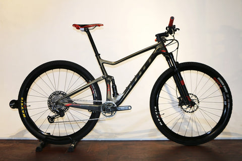 SCOTT Spark RC Pro Large (Pre-Owned)