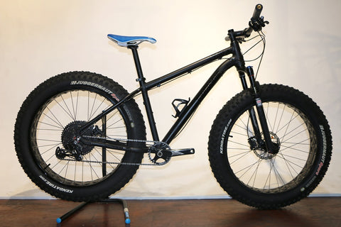 MONGOOSE Argus Fat Bike Medium (Pre-Owned)