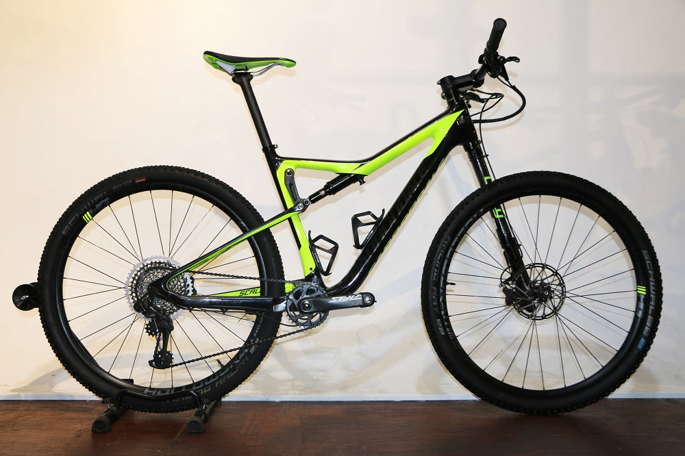 CANNONDALE Scalpel Si Carbon 1 Large (Pre-Owned)
