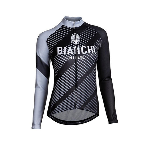 BIANCHI Catria Ladies Long Sleeve Jersey