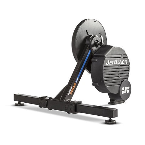 JETBLACK Whisper Drive Smart Trainer