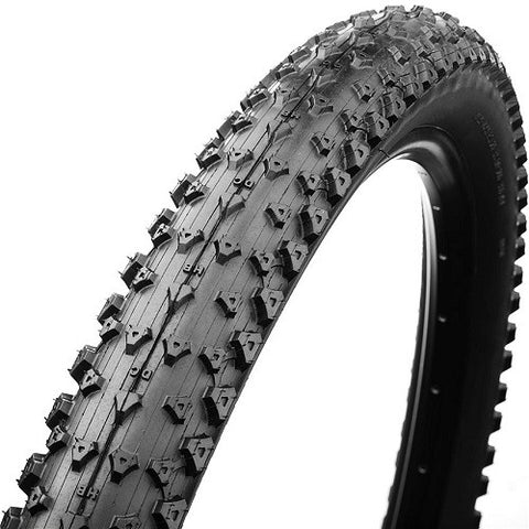 KENDA Honey Badger (set of 2 ) XC sport 29x2.2'' MTB Tubeless Ready Tyres