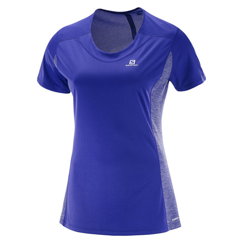 SALOMON Agile 3/4 Tight T-shirt Women