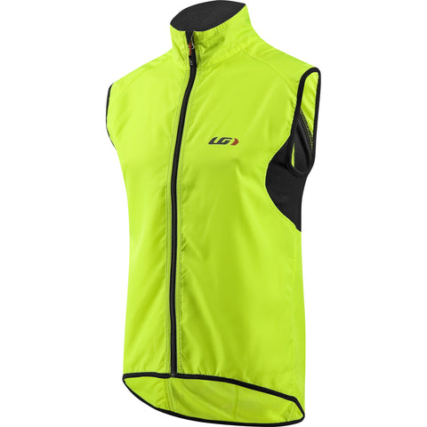 Louis Garneau Nova Vest - Yellow