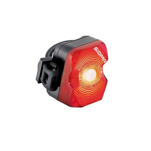 SIGMA Nugget Flash Rear Light