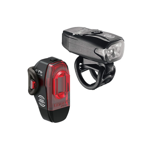 LEZYNE Connect KTV Smart / Pro Smart Light Set