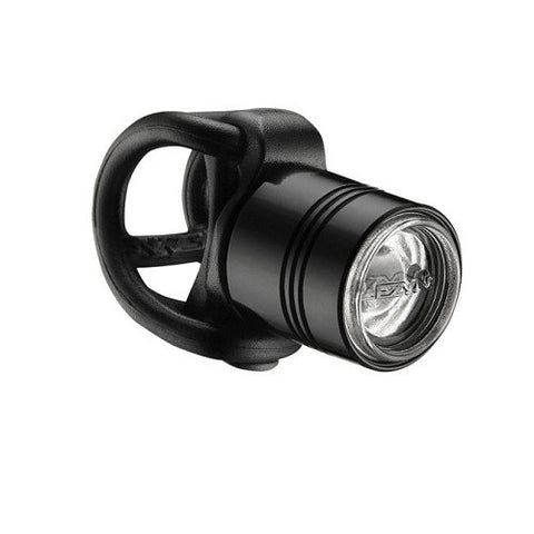LEZYNE Femto Drive Front Light Black