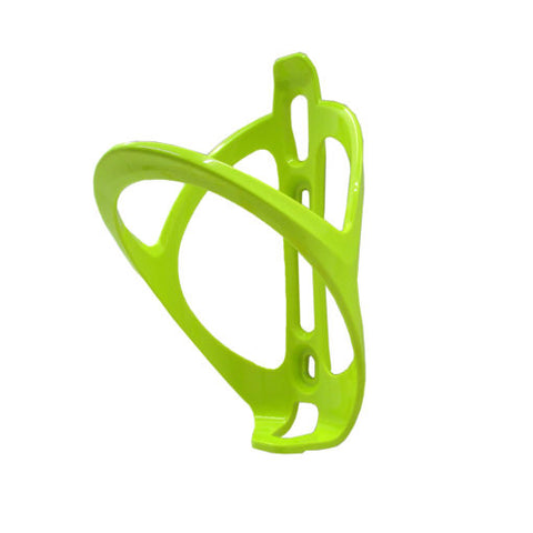 MOMSEN Bottle Cage Nylon Yellow