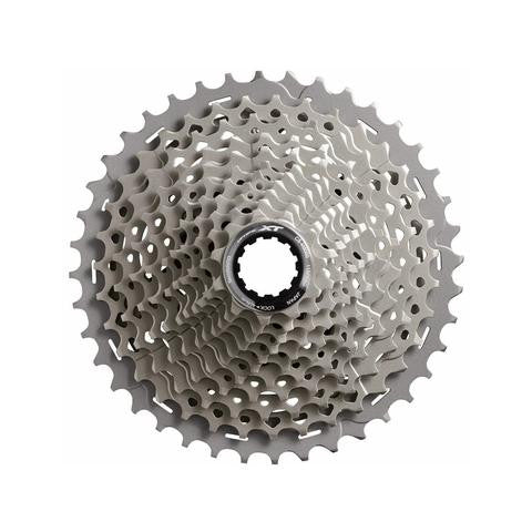 SHIMANO OEM XT Cassette 11-40 tooth 11 Speed