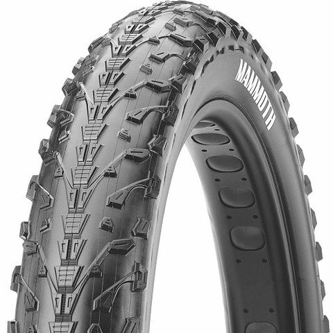 MAXXIS Mammoth 26x4'' Fatbike Tyre
