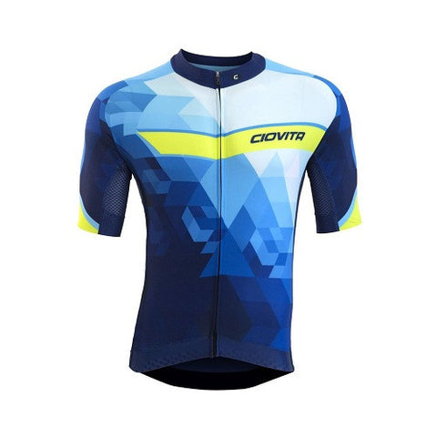 CIOVITA Spingera Race Fit Mens Jersey
