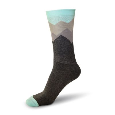 TRACE APPAREL Bike Socks - Mountains are Calling