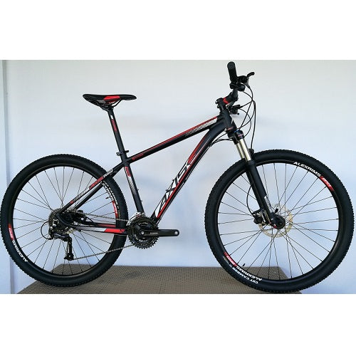 Axis a quot mtb bike addict