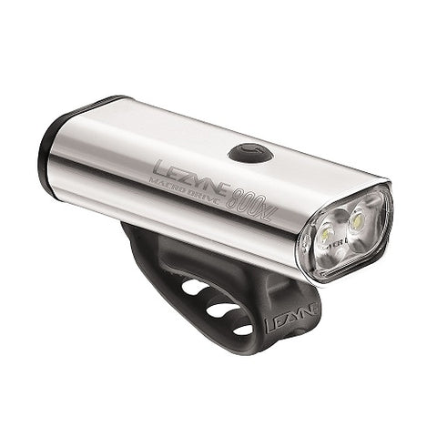 LEZYNE Macro Drive 800 XL Loaded Front Light