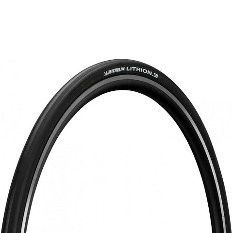 MICHELIN Lithion 3 700 x 25c Road Tyre