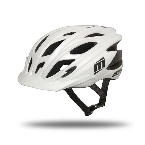 MOMSEN RX ONE Helmet White