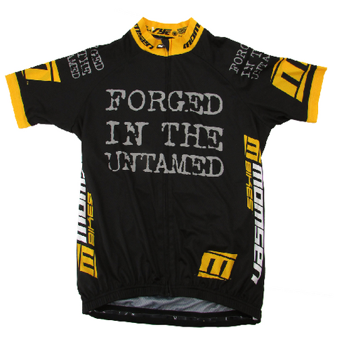 MOMSEN Forged Riding Shirt
