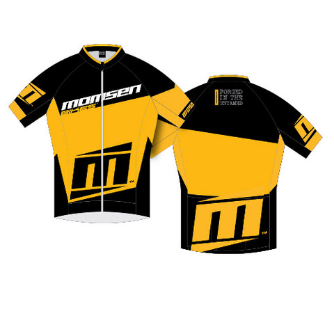 MOMSEN Race Team Shirt