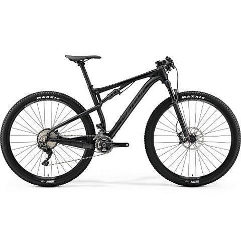 MERIDA Ninety Six XT (2019)