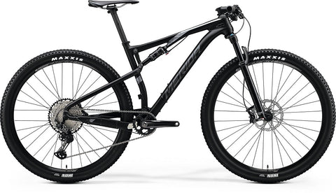 MERIDA Ninety Six XT (2020)